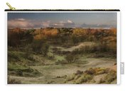 Dunes At Sunrise Carry-all Pouch