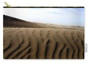 Dunes Of Alaska Carry-all Pouch