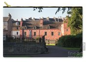 Dunfermline. Abbot House. Carry-all Pouch