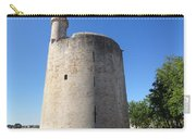 Dungeon In Aigues Morte Carry-all Pouch