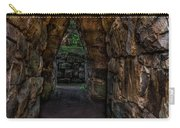 Dungeon Walls Carry-all Pouch