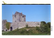 Dunguaire Castle Kinvara Ireland Carry-all Pouch