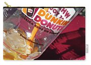 Dunkin Ice Coffee 29 Carry-all Pouch