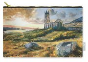 Dunlewy Church Carry-all Pouch