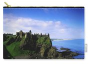 Dunluce Castle, Co Antrim, Irish, 13th Carry-all Pouch
