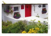 Dunmore East Harbour, County Waterford Carry-all Pouch