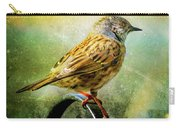 Dunnock Carry-all Pouch