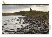 Dunstanburgh Castle Uk Carry-all Pouch
