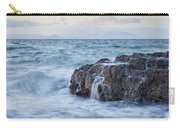 Dunure Beach Carry-all Pouch