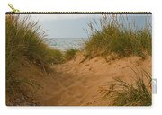 Nova Scotia's Cabot Trail Dunvegan Beach Dunes Carry-all Pouch