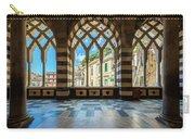Duomo Di Amalfi Carry-all Pouch
