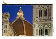 Duomo Florence Carry-all Pouch