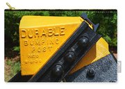 Durable Bumping Post Carry-all Pouch