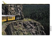 Durango - Silverton Train Carry-all Pouch