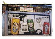 Durango Colorado Brewery Carry-all Pouch