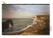 Durdle Door Carry-all Pouch