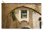 Durnstein Archways Carry-all Pouch