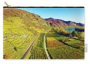 Durnstein, Austria Carry-all Pouch