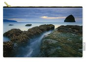 Dusk At Kiwanda  Carry-all Pouch