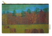 Dusk In The County Carry-all Pouch