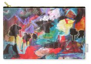 dusk in Bay Roberts Carry-all Pouch