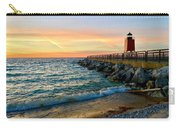 Dusk In Charlevoix Carry-all Pouch