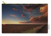 Dusk In The Heartland Carry-all Pouch