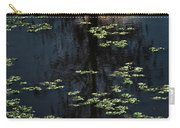 Dusk In The Swamp Carry-all Pouch