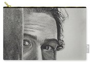 Dustin Hoffman Carry-all Pouch