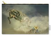 Dusty Britches Carry-all Pouch