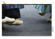 Dutch Dancers In Holland Carry-all Pouch