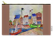 Dutch Harbor Carry-all Pouch