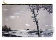 Dutch Heathland Carry-all Pouch