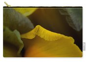 Dutch Iris Bronze Beauty 2 Carry-all Pouch