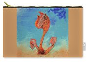 Dutch Pride Pink Orange Carry-all Pouch