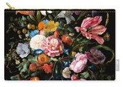 Dutch Still Life #2 Carry-all Pouch