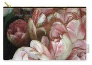 Dutch Tulips Dutch Tile Carry-all Pouch