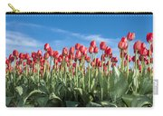 Dutch Tulips Second Shoot Of 2015 Part 10 Carry-all Pouch