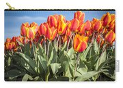 Dutch Tulips Second Shoot Of 2015 Part 3 Carry-all Pouch