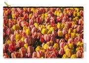 Dutch Tulips Second Shoot Of 2015 Part 9 Carry-all Pouch