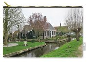 Dutch Village 2 Carry-all Pouch