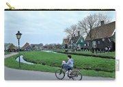 Dutch Village Carry-all Pouch