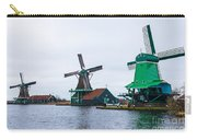 Dutch Windmills 1 Carry-all Pouch