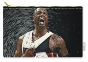 Dwyane Wade Carry-all Pouch