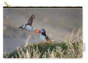 Dyrholaey Puffins Carry-all Pouch