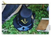 E Company Black Hat Carry-all Pouch