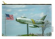 Eaa F-86 Sabre Carry-all Pouch