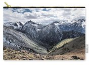 Oregon's Eagle Cap Wilderness  Carry-all Pouch