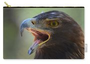 Eagle Cry Carry-all Pouch