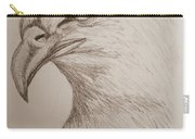 Eagle Drawing 1 Carry-all Pouch